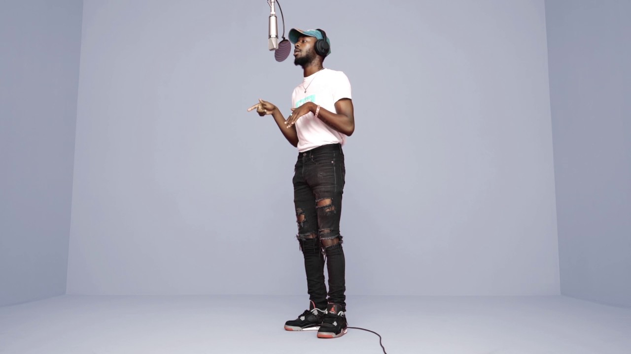 "GOLDLINK Performing ""ROUGH SOUL"" [Video]"
