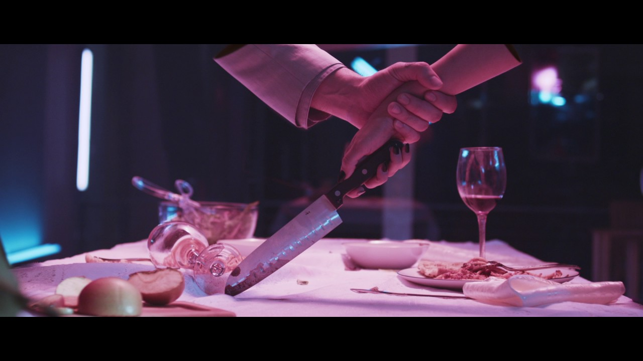 "Grieves - ""Gutz"" [Official Video]"