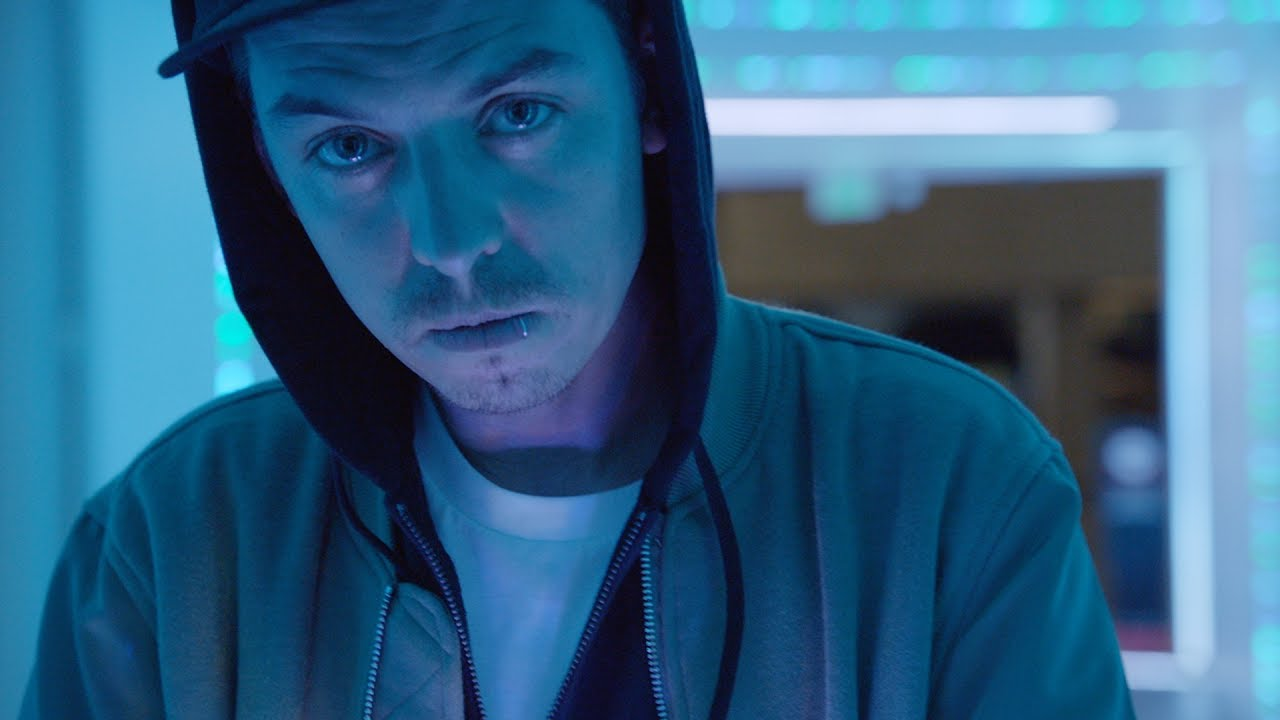 """Grieves - """"RX"""" [Official Video]"""