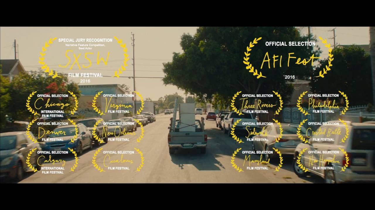 Hunter Gatherer (2016) Movie Trailer [Video]