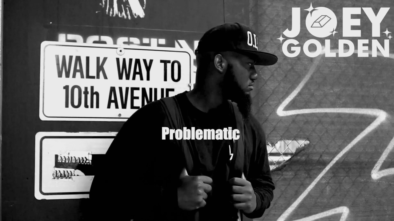"J. Manifest0 Kicks Off His Weekly Music Drop w/ ""Problematic"""