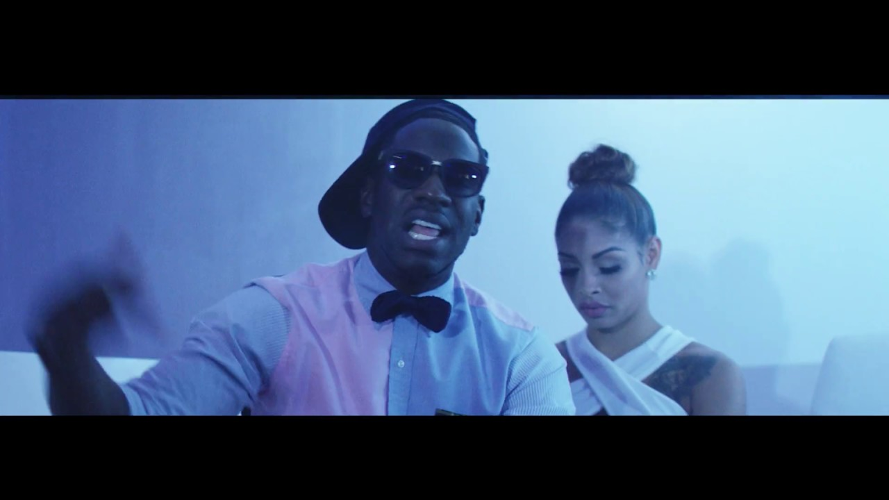 J. Simon ft. Young Dro - Name On It (Remix) [Music Video]