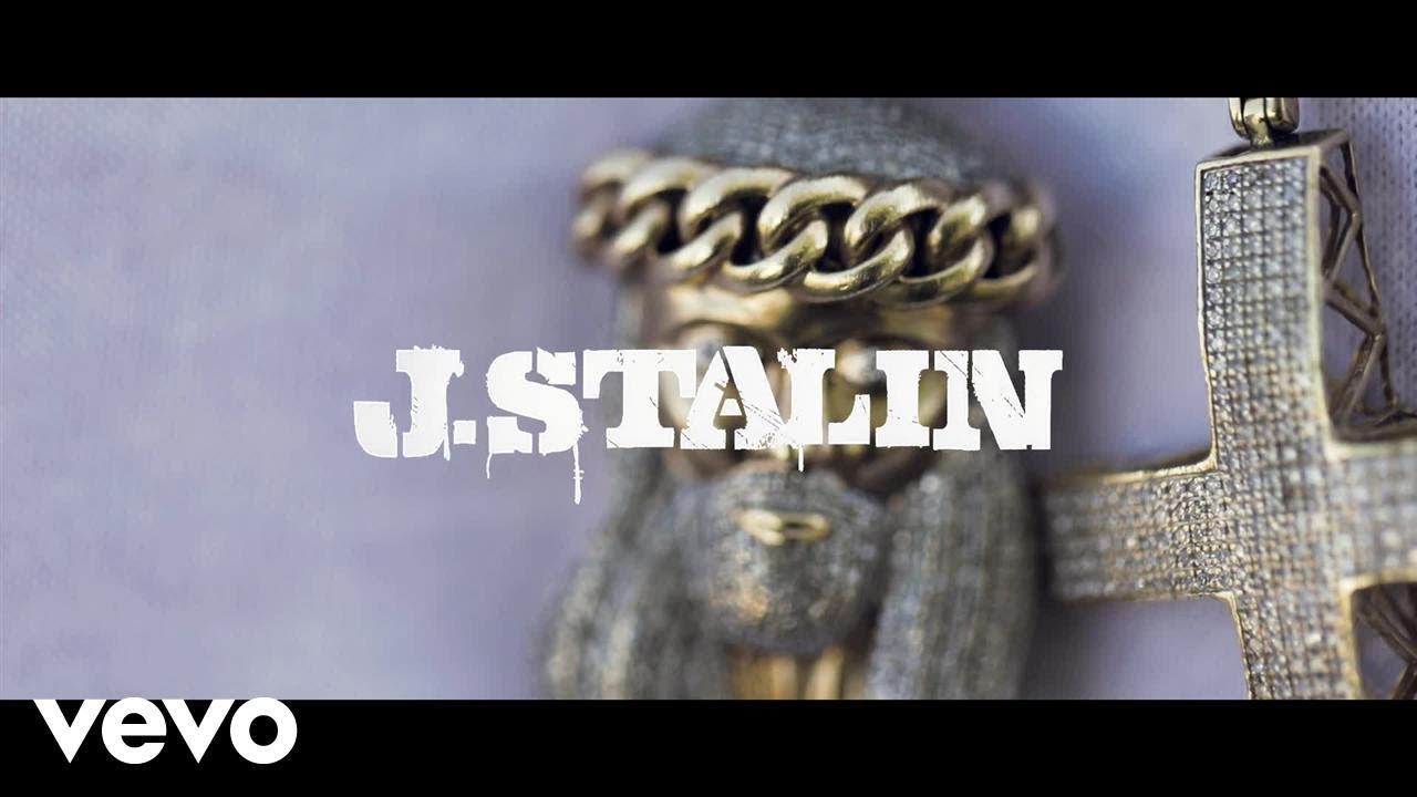 J Stalin - Still in it [Video]