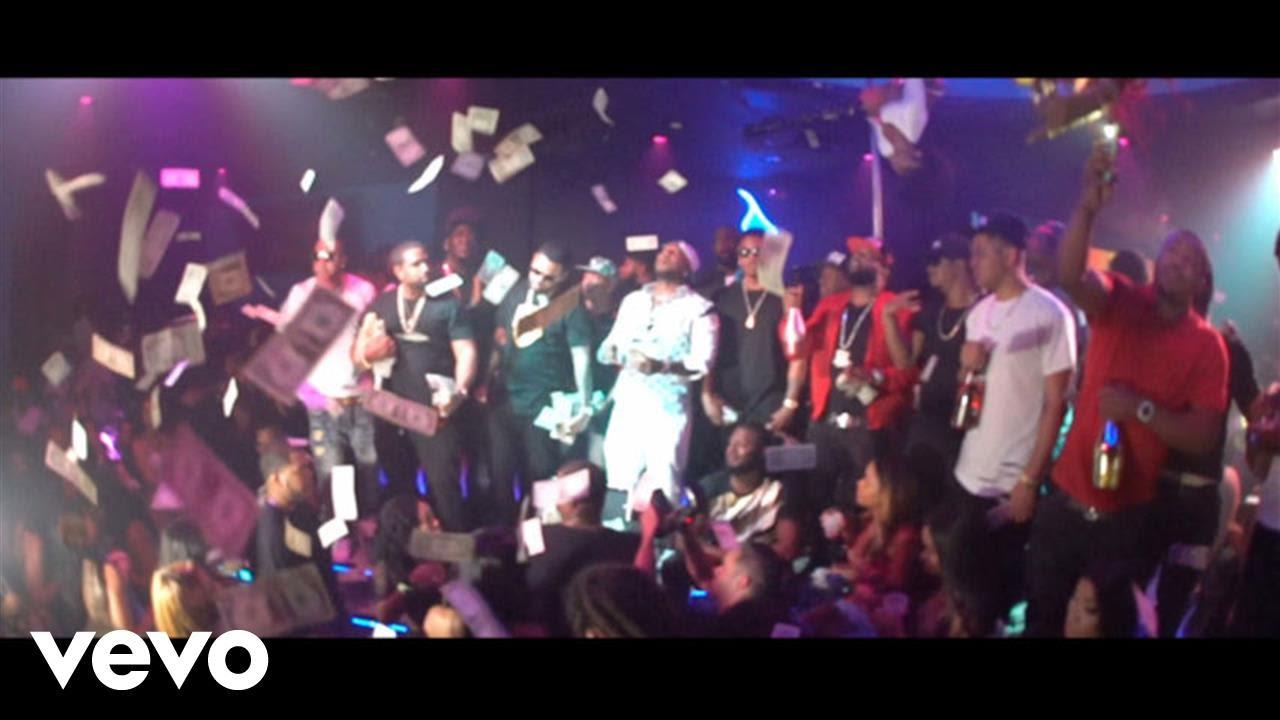 """Jeezy - """"Magic City Monday"""" Ft. Future, 2 Chainz [Video]"""