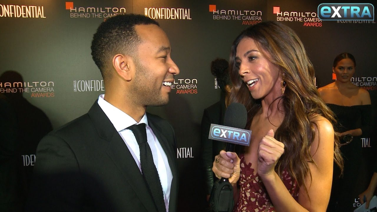 John Legend Speaks on the Backlash Beyoncé Received Over the CMAs [Interview]