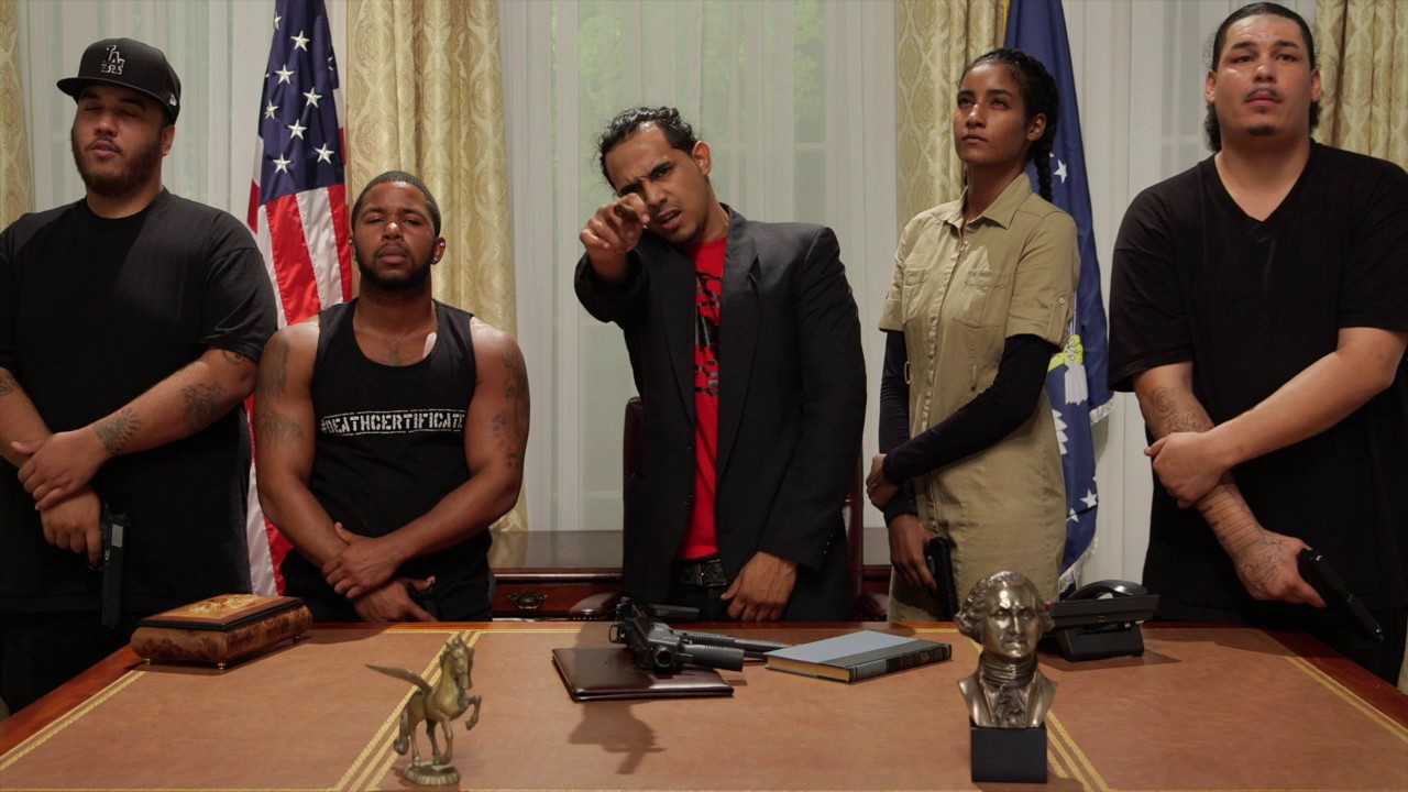 """JP Cali Smoov Releases Controversial """"Black Republican"""" Video Featuring Big Syke [Video]"""