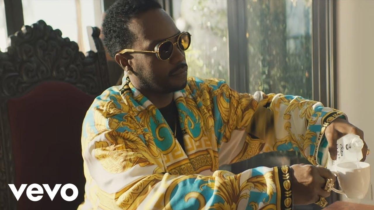 "Juicy J - ""Ain't Nothing"" Ft. Wiz Khalifa, Ty Dolla $ign [Video]"