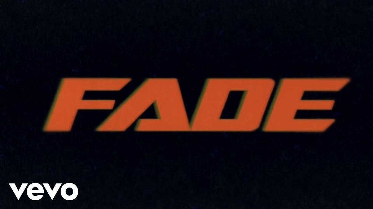 Kanye West - Fade [Video]