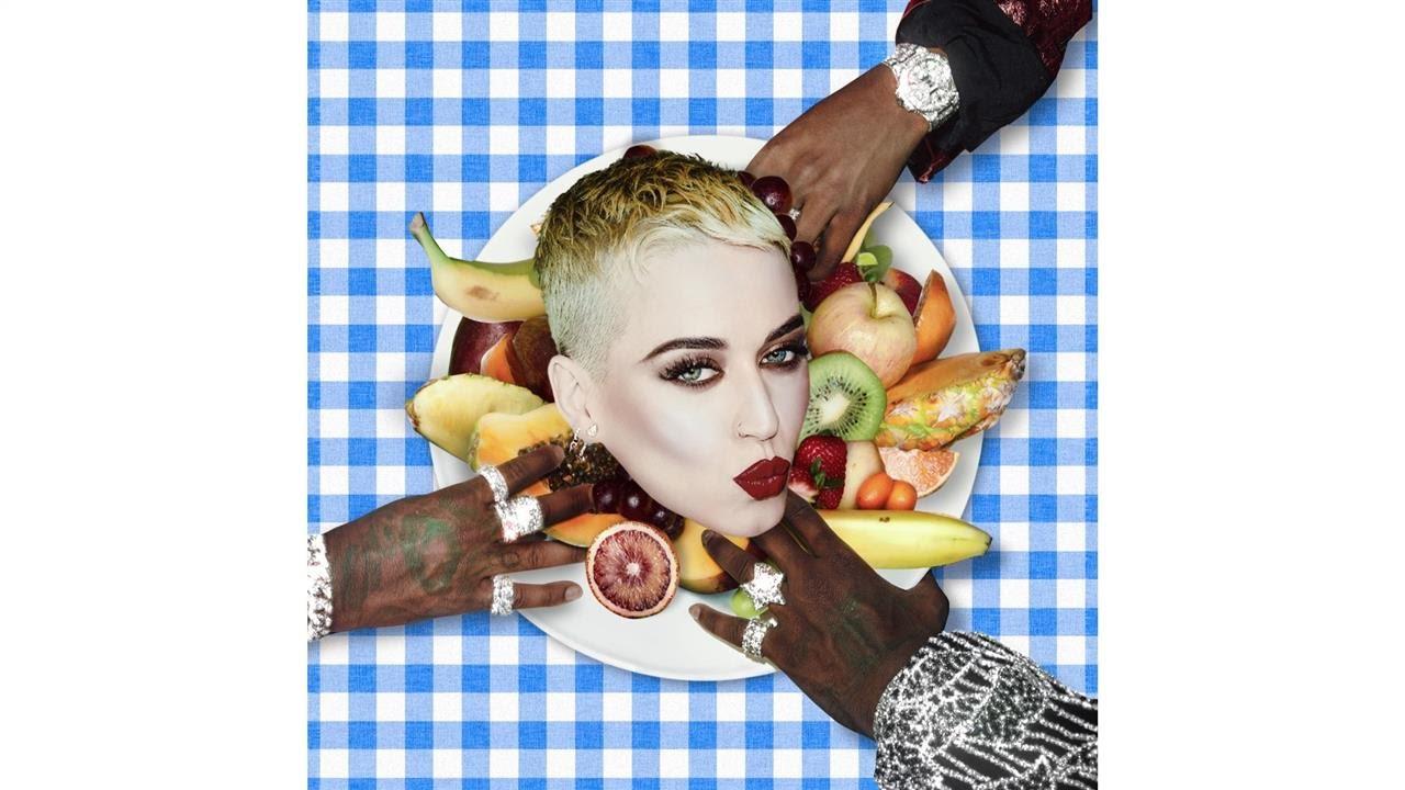 "Katy Perry ft. Migos - ""Bon Appétit"" [Audio]"