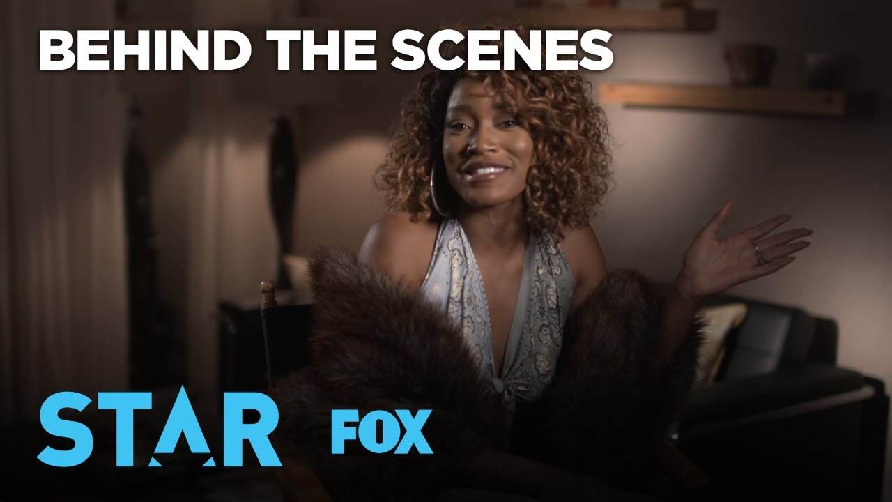 "KEKE PALMER TO PERFORM LATEST SINGLE ""BOSSY"" IN SEASON RETURN OF #STAR ON FOX"