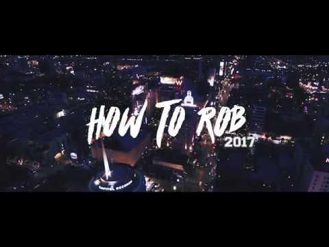 Kiara Simone - How To Rob 2017 [Video]