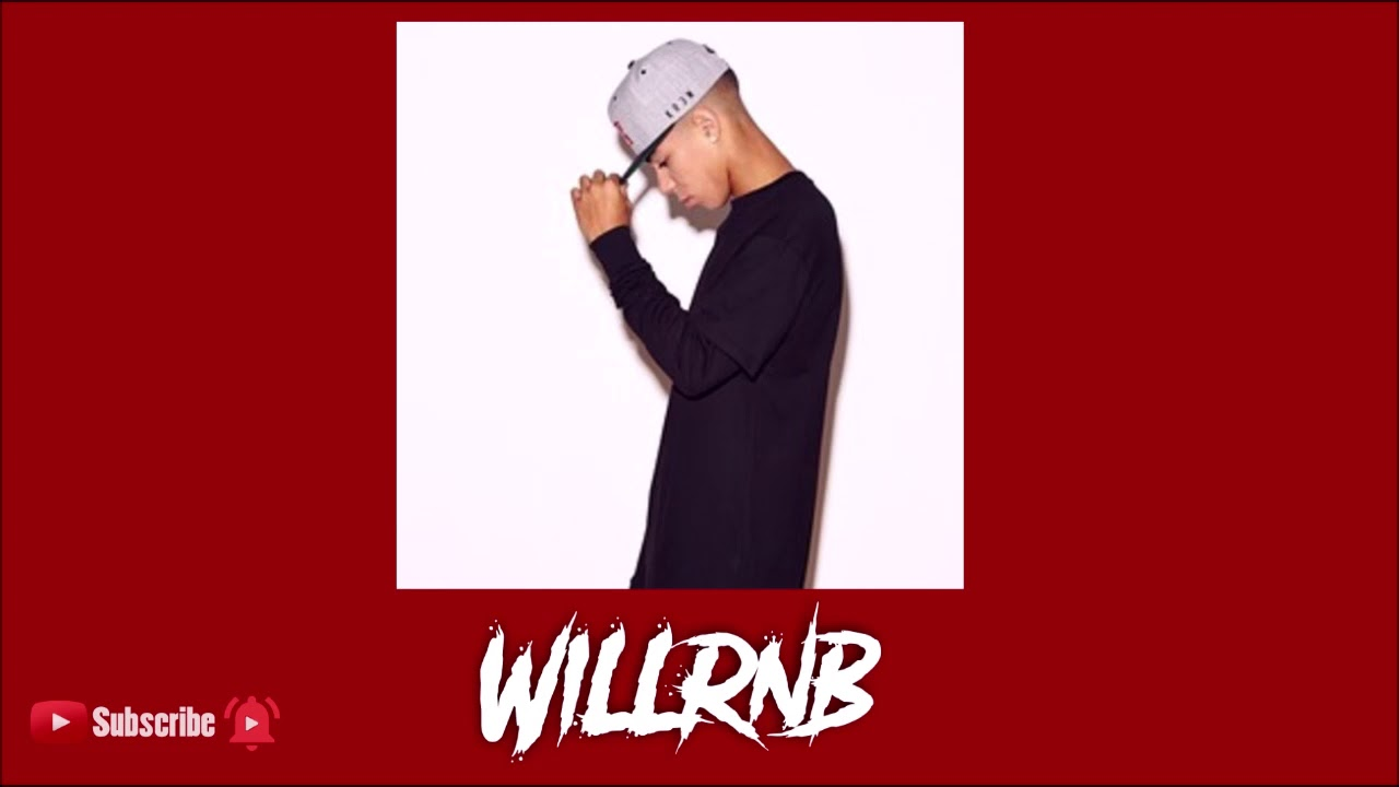 """Kieran Alleyne """"Chris Brown Medley by Kieran"""" (beat by CertiBeats)"""
