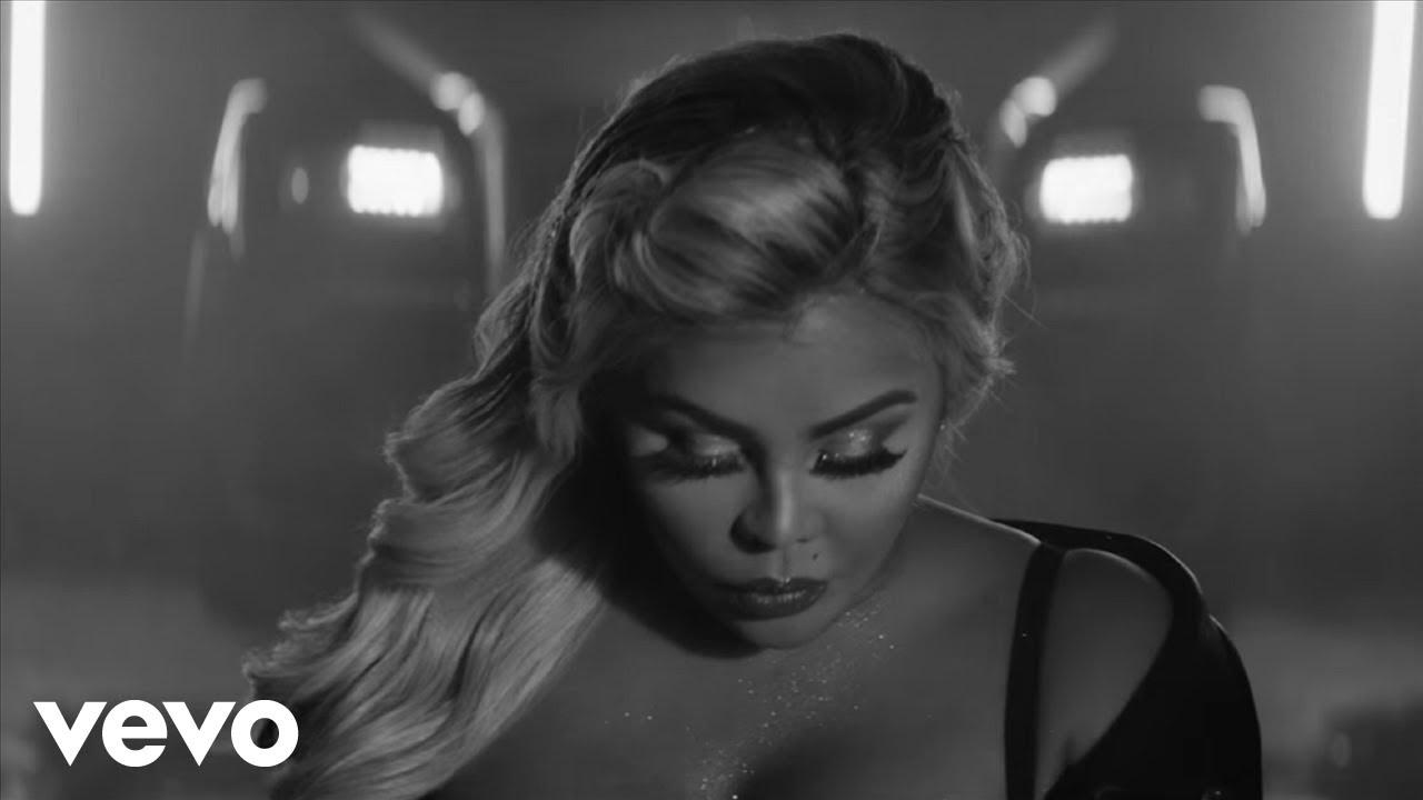Lil' Kim - Took Us A Break [Video]
