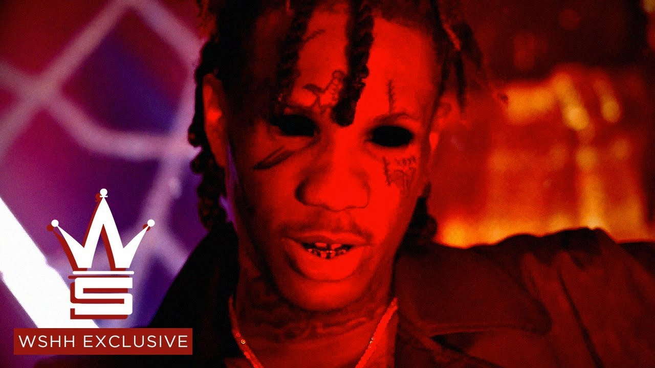 """LIL WOP SHARES """"SINISTER"""" VIDEO DIRECTED BY BE EL BE"""