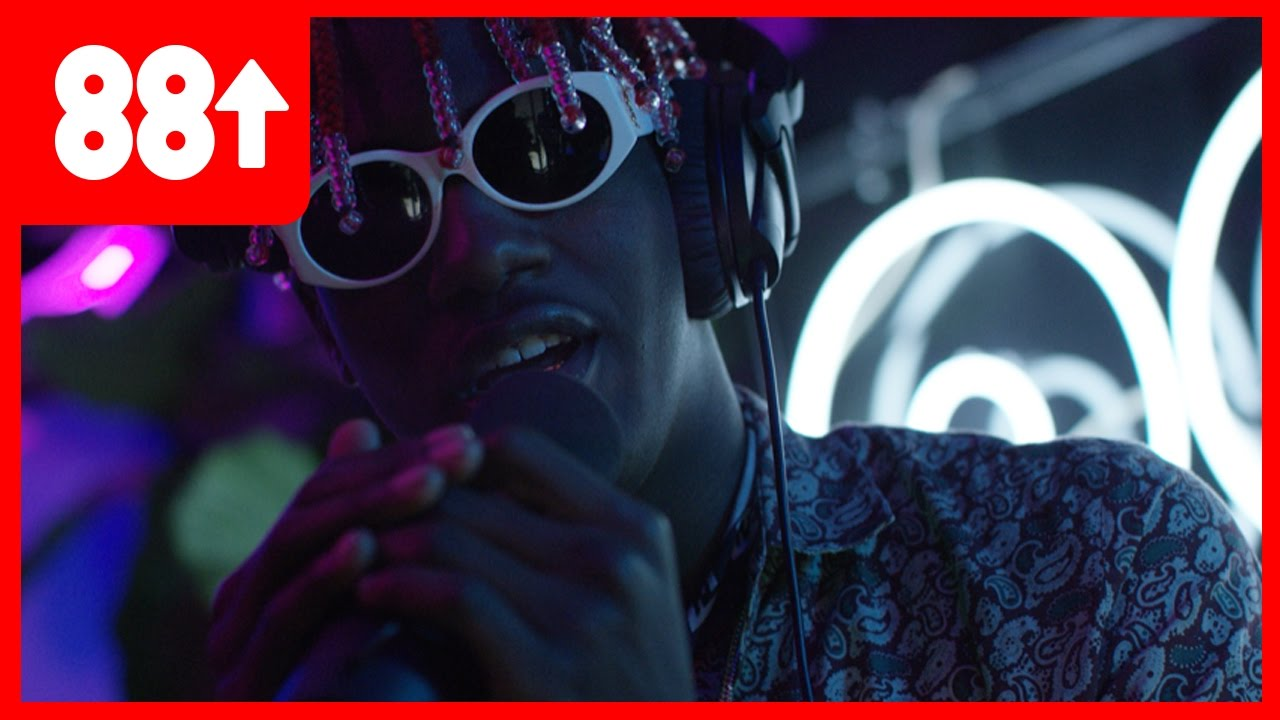 """LIL YACHTY PERFORMS """"1NIGHT,"""" FREESTYLES AND TALKS EATING HEALTHY WITH 88 RISING [Video]"""