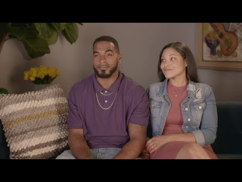 Marissa Blair and her fiancé Marcus Martin Survived the #Charlottesville Attack