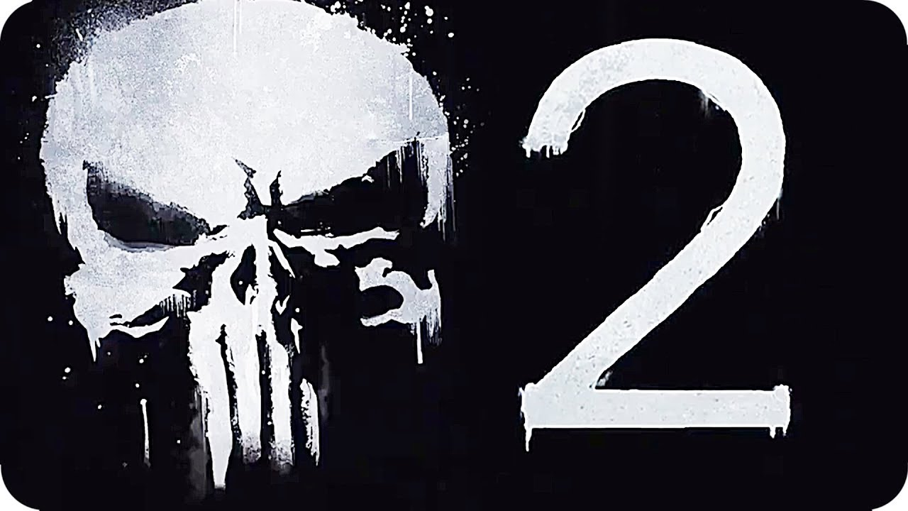 Marvel's The Punisher Season 2 (Trailer) & The Making of Season 1 [Video]