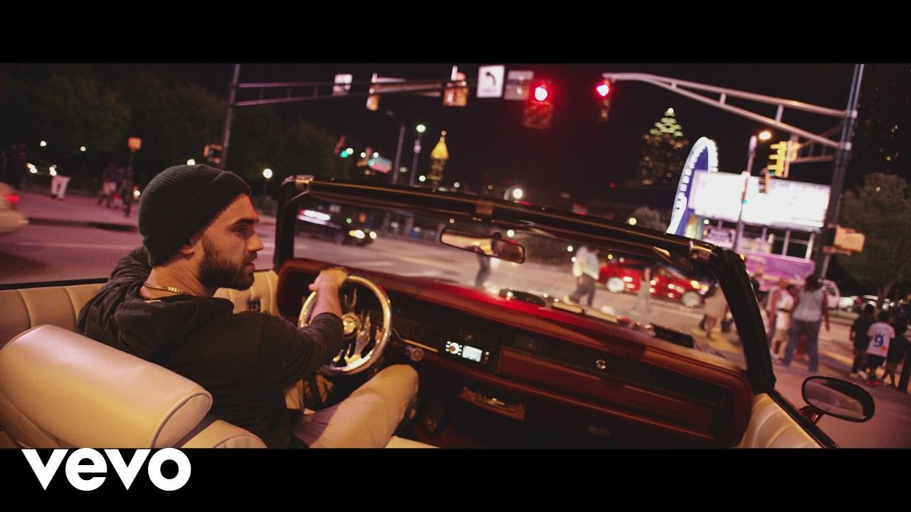 """Matt Citron Releases New Video For """"404"""" Ft. CyHi The Prynce & Money Makin' Nique [Video]"""