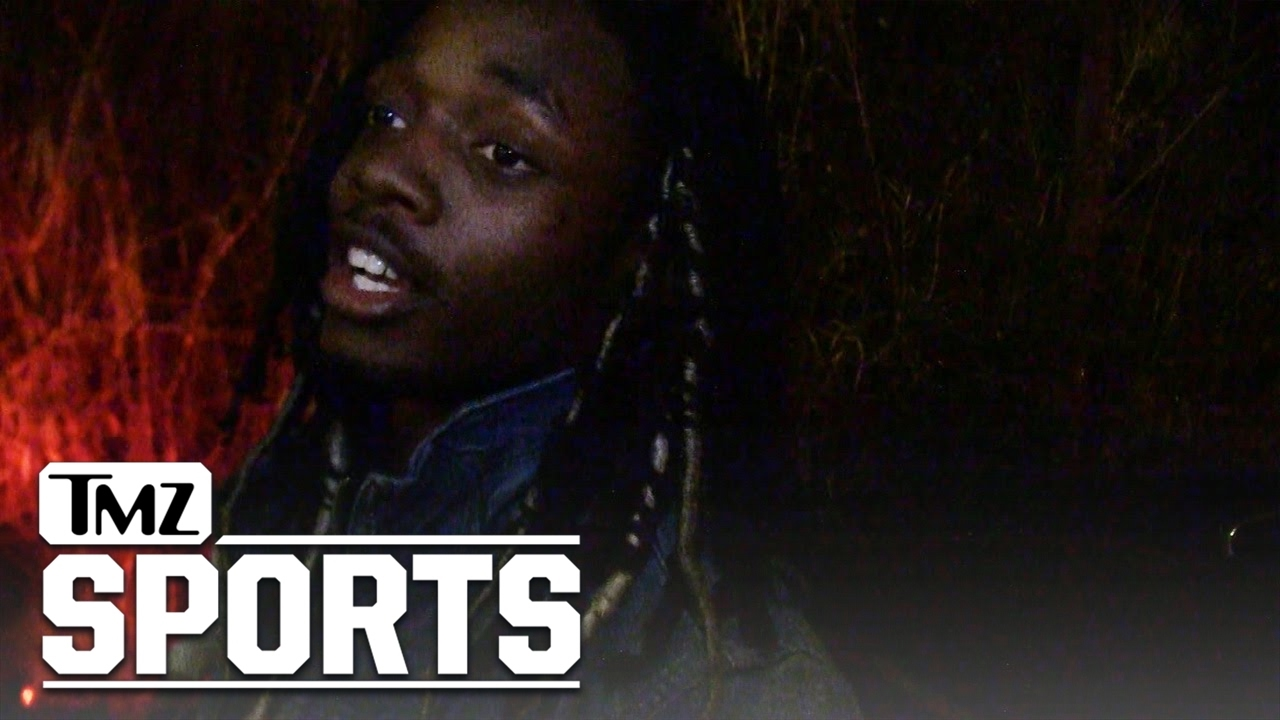 MELVIN GORDON On L.A. Rivalry with Todd Gurley 'WE'LL LET THE WORK DO THE TALK' | TMZ Sports