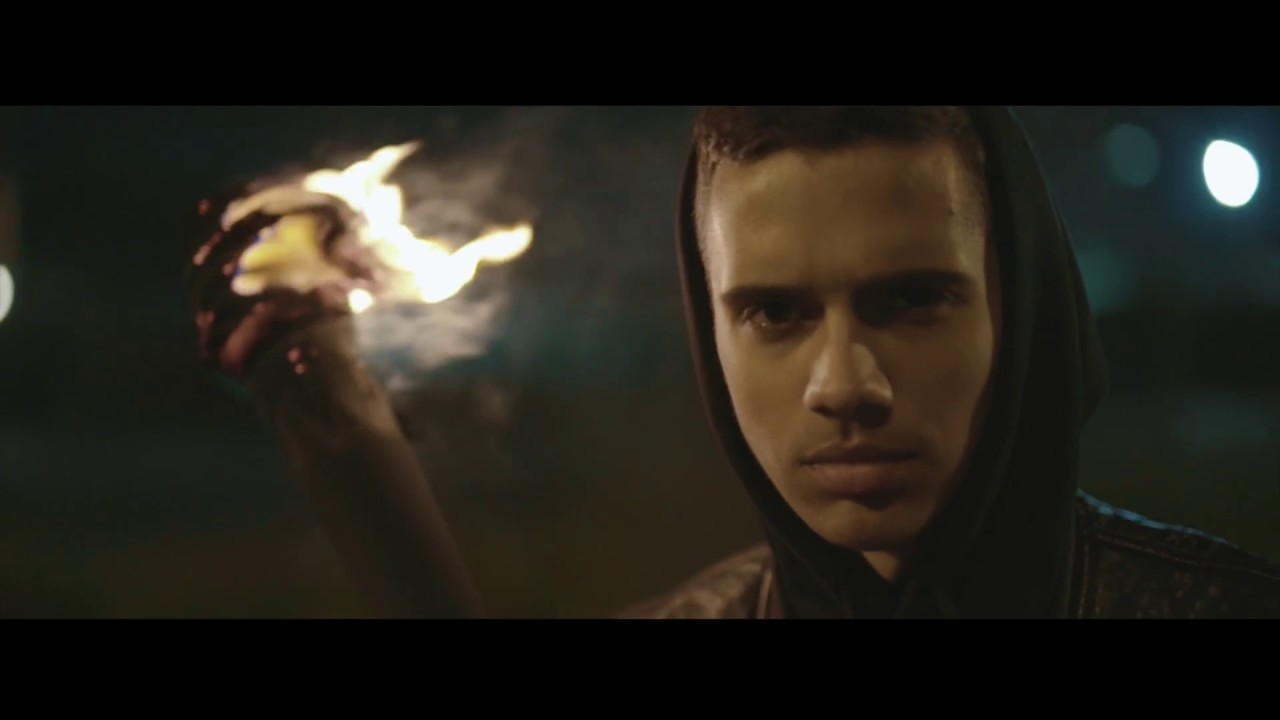 """MIKE DAROLE DROPS """"THEY"""" VIDEO OFF DEBUT EP 'HELLO'"""