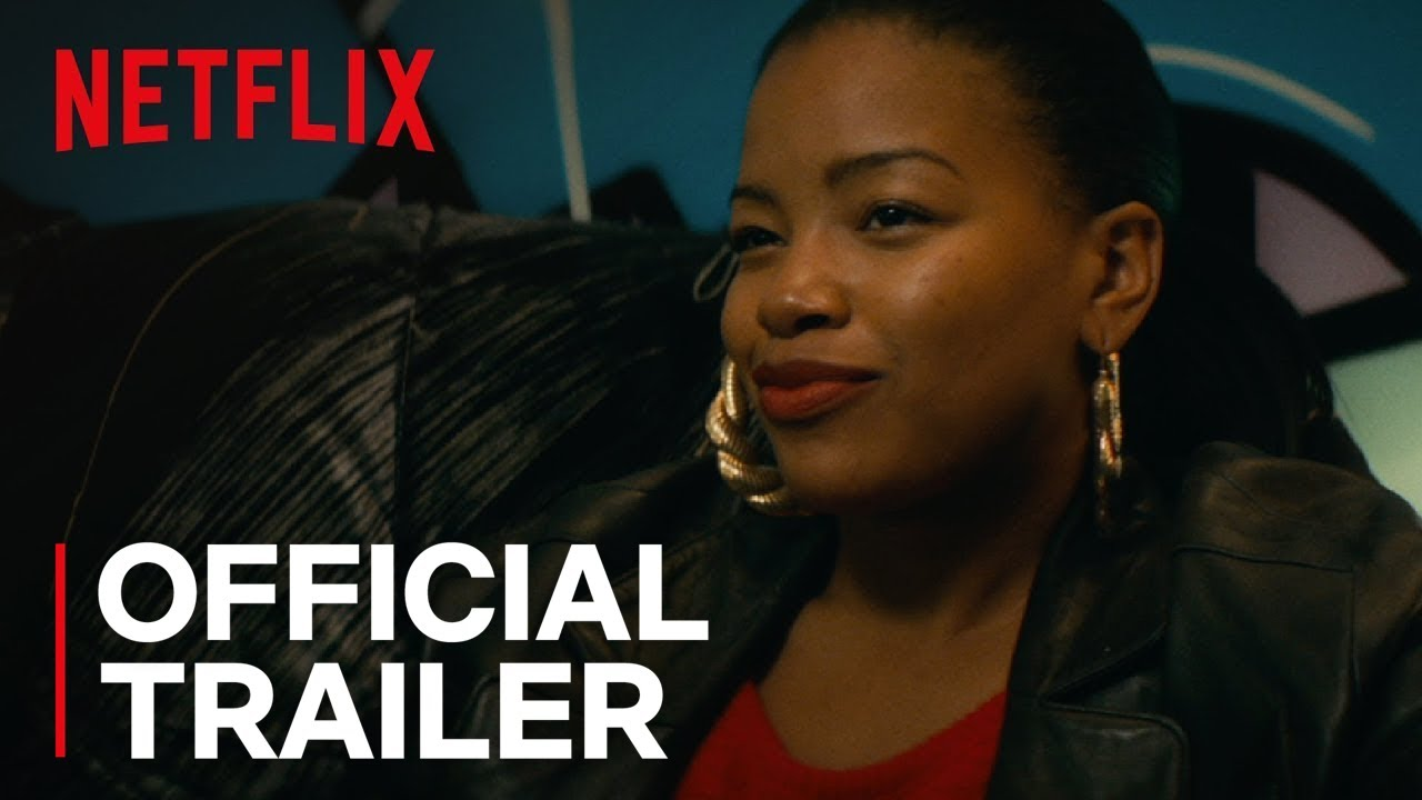 Netflix Debuts Trailer for New Original Film Roxanne Roxanne