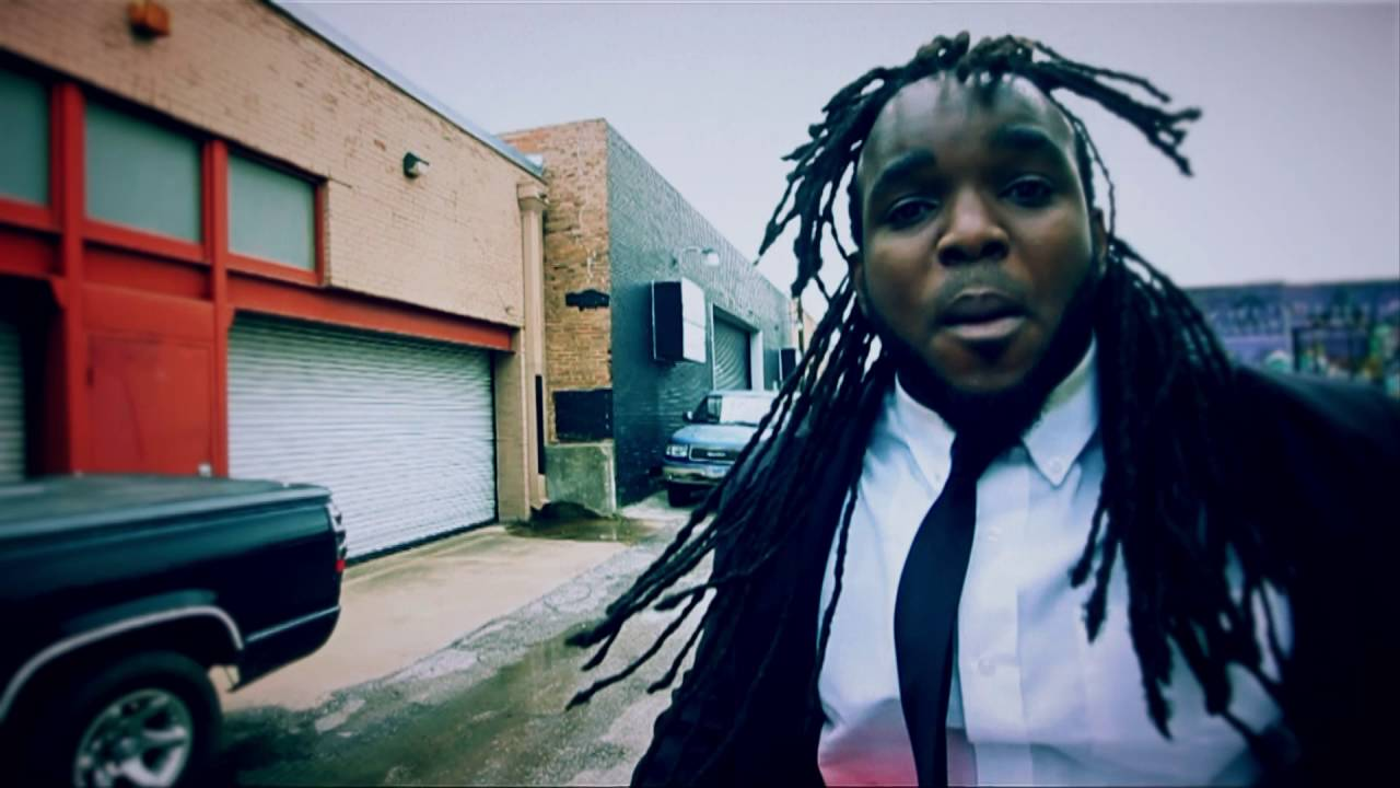 """New Music Video """"Turn Me Up"""" is Out Now 