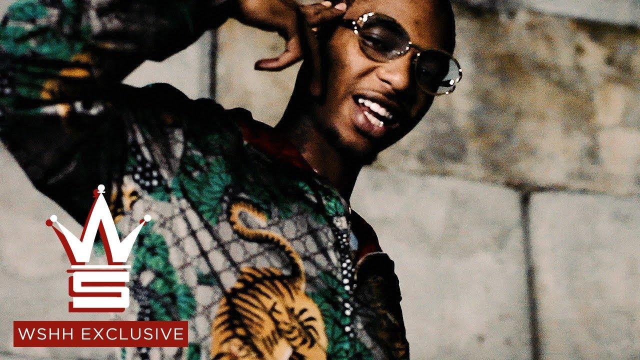 """Paper Route Empire's Key Glock Releases """"Momma Told Me"""" [Music Video]"""