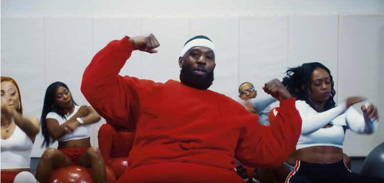"Chicago's Phor Releases ""Cardio"" Video"