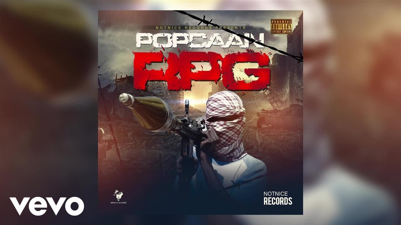 Popcaan - RPG [Audio]