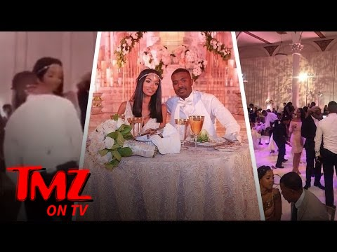 Ray J & Princess Love on Getting Married [Interview]