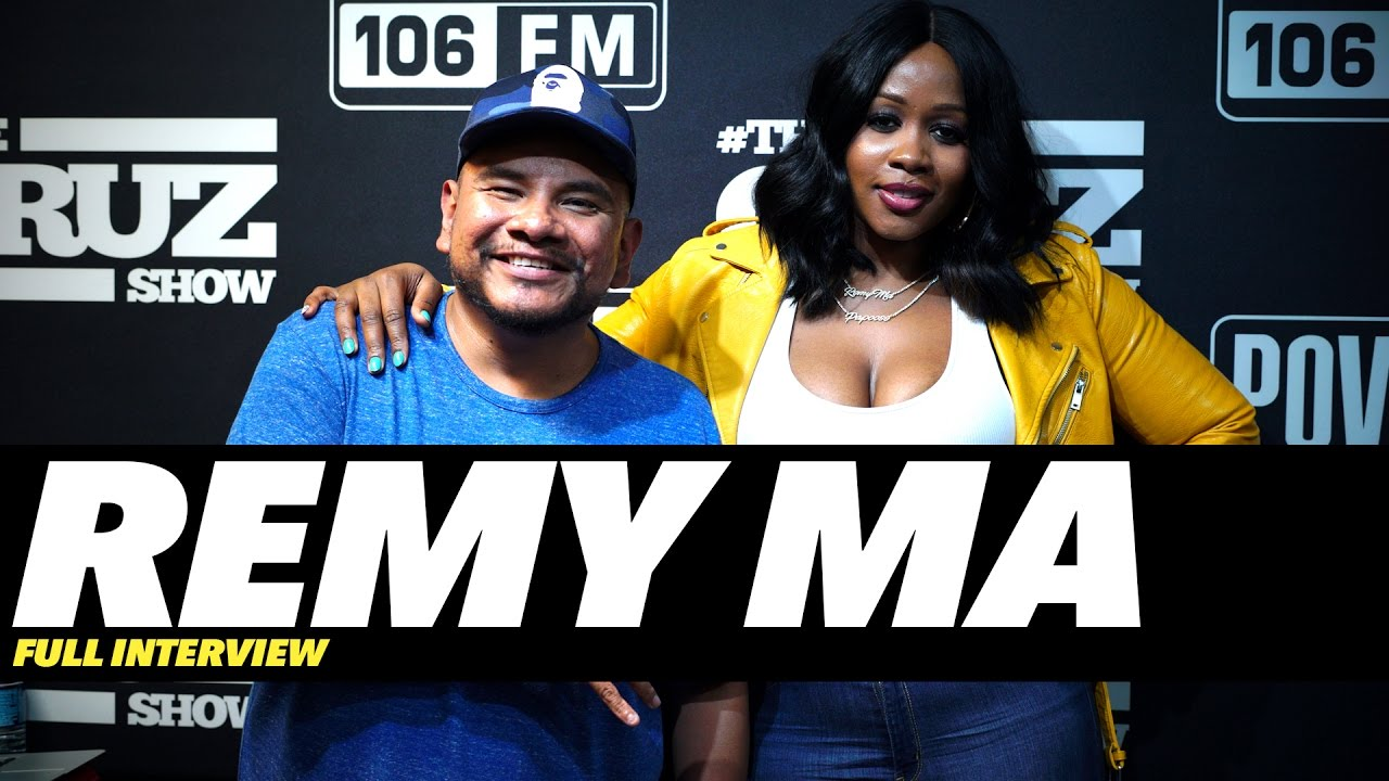 """Remy Ma Speaks On New Project """"7 Winters & 6 Summers"""""""