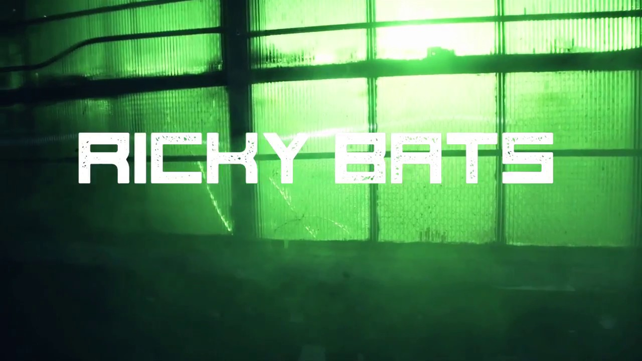 """Ricky Bats Feat. Uncle Murda - """"My Crew Hungry"""" [Video]"""