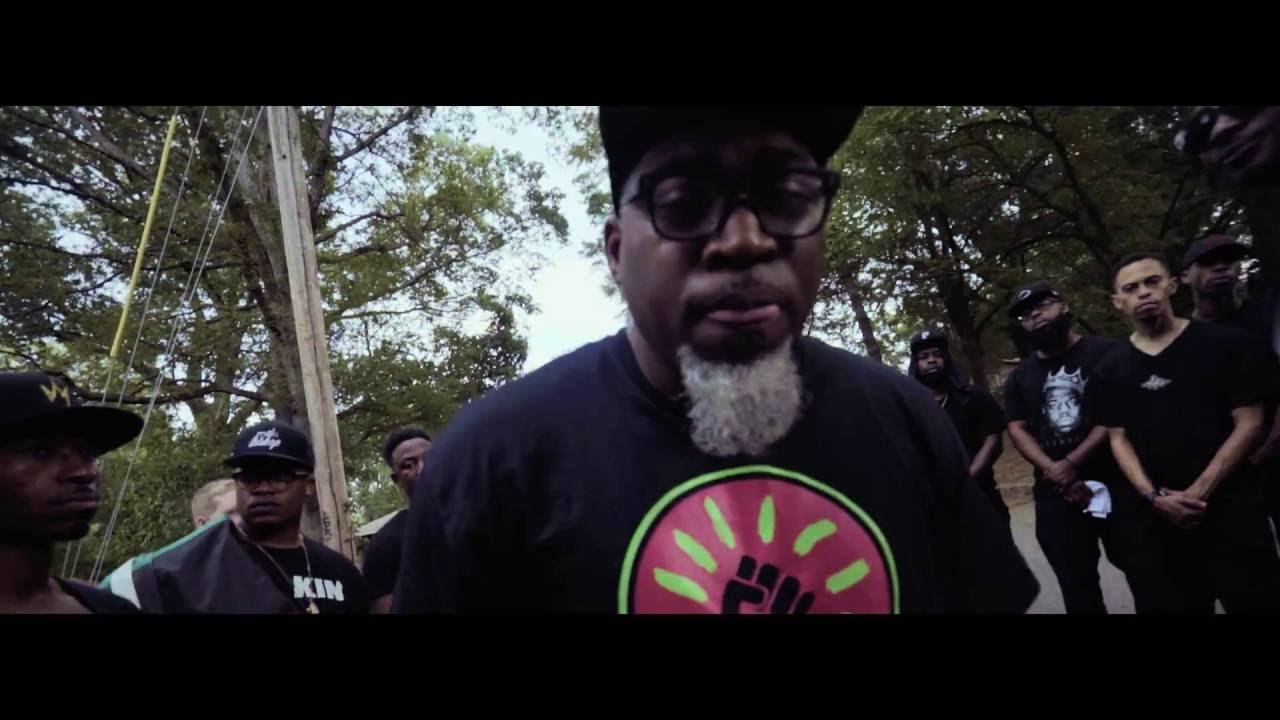 "Scotty ATL - ""Black Man"" feat. David Banner [Video]"