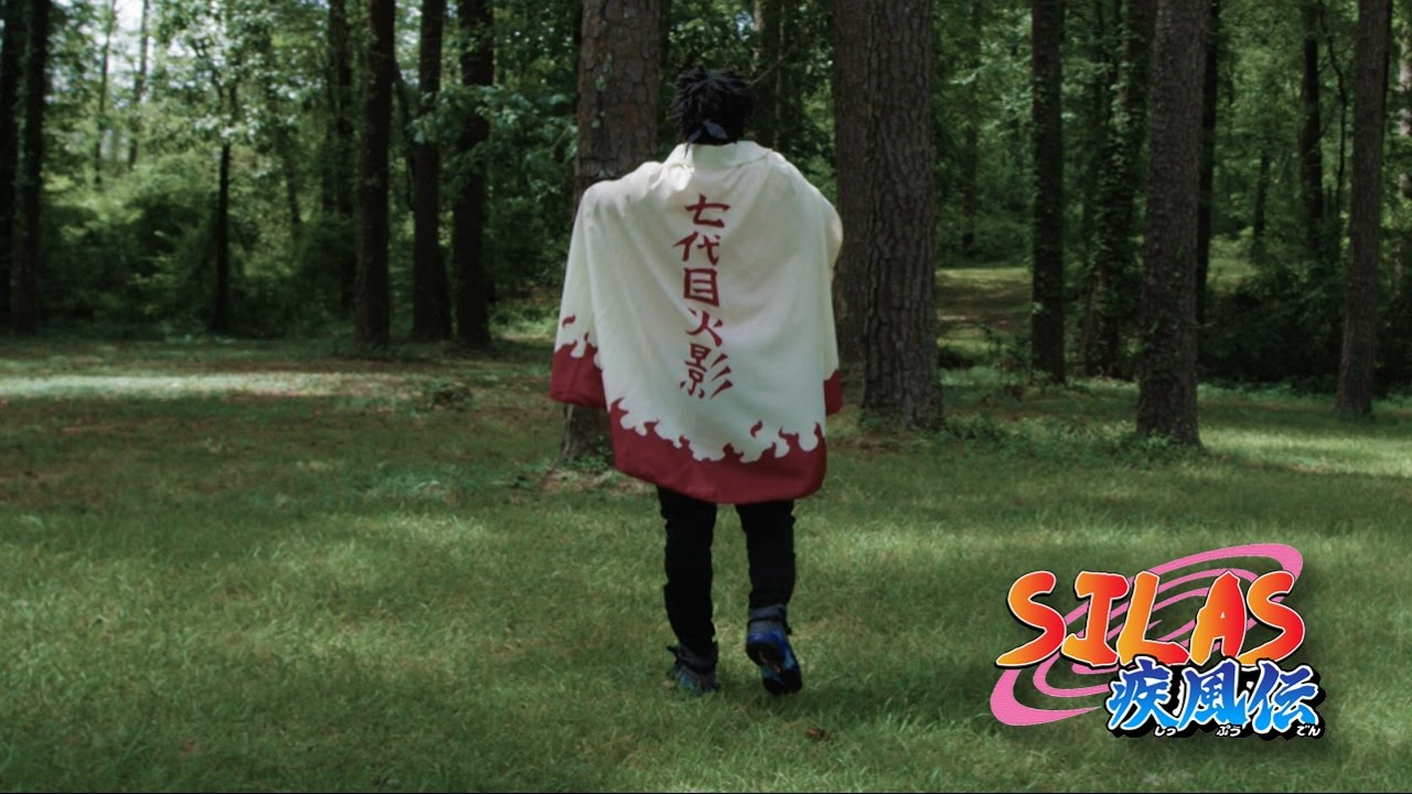 """SilaS uses anime influence in """"Kage Level"""" Freestyle [Video]"""