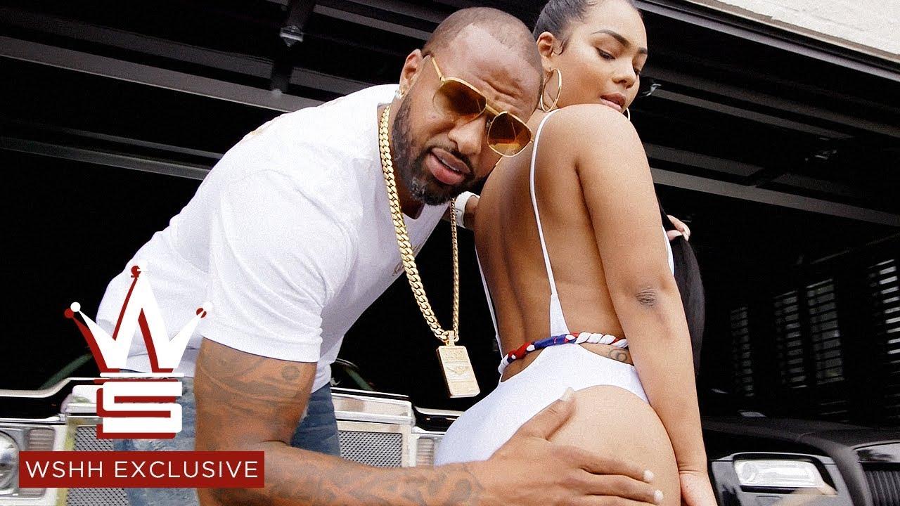 "Slim Thug & Killa Kyleon ""Peek A Boo"" (Freestyle) [Official Music Video]"