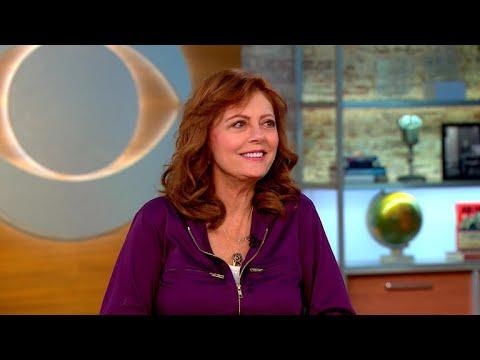 Susan Sarandon Talks Her Guest Role on Ray Donovan