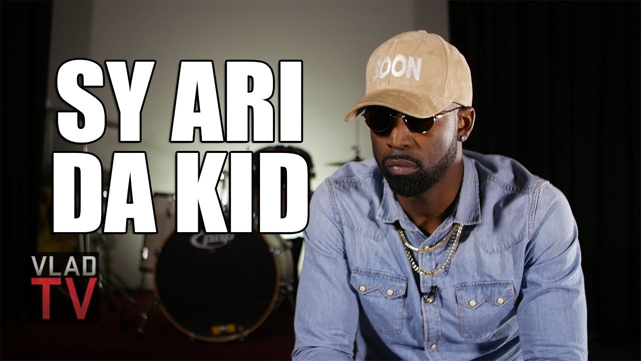Sy Ari Da Kid confirms that he Never Ghostwrote for Drake