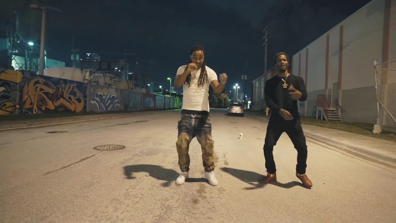 "Tadoe & SmokedOutLazy - ""Trap Jumpin"" [Official Video]"