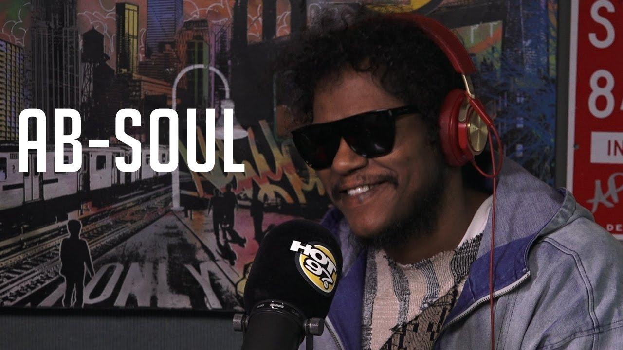 TDE's Ab-Soul Talks Lil Yachty and Lil Uzi Vert, New Album [Interview]