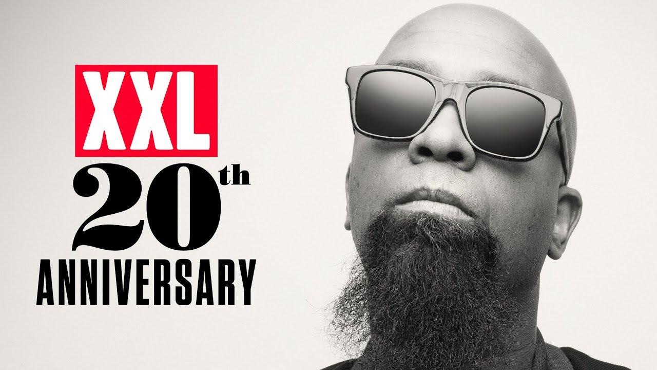 Tech N9ne Praises Dr. Dre for His Influence [XXL 20th Anniversary Interview]