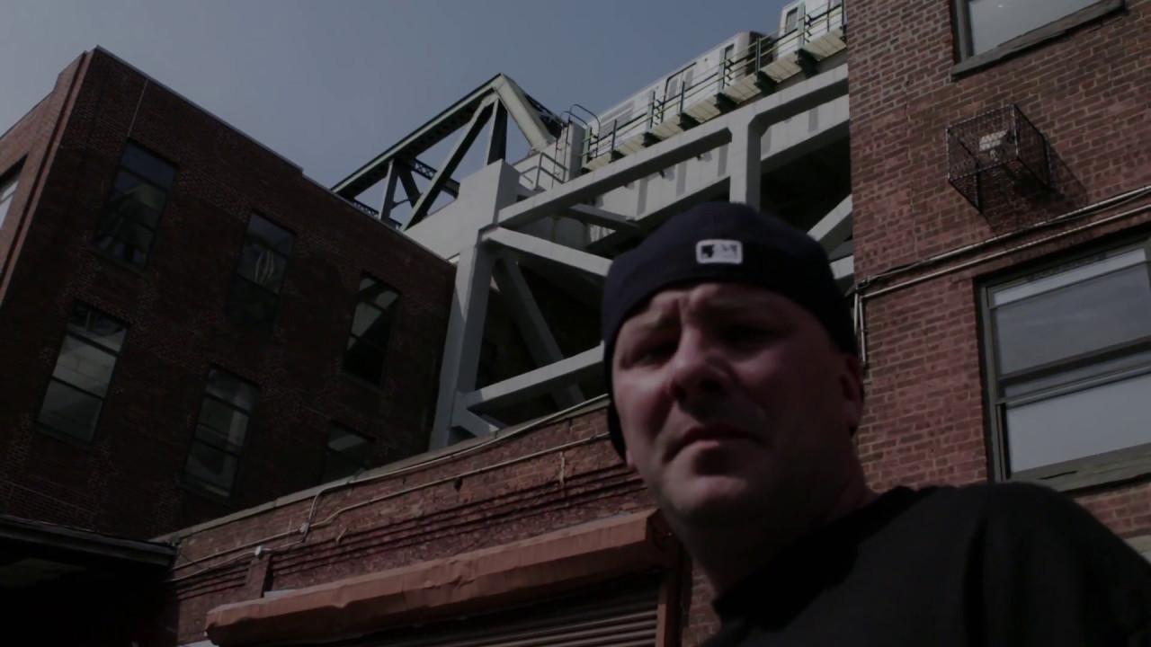 """Therman Munsin """"Carberator"""" (Video)"""