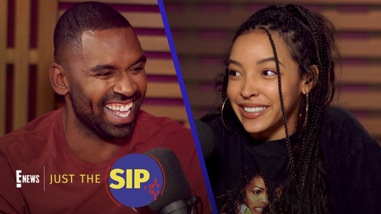 Tinashe's Independent Return to the Music Industry | Just The Sip | E! News