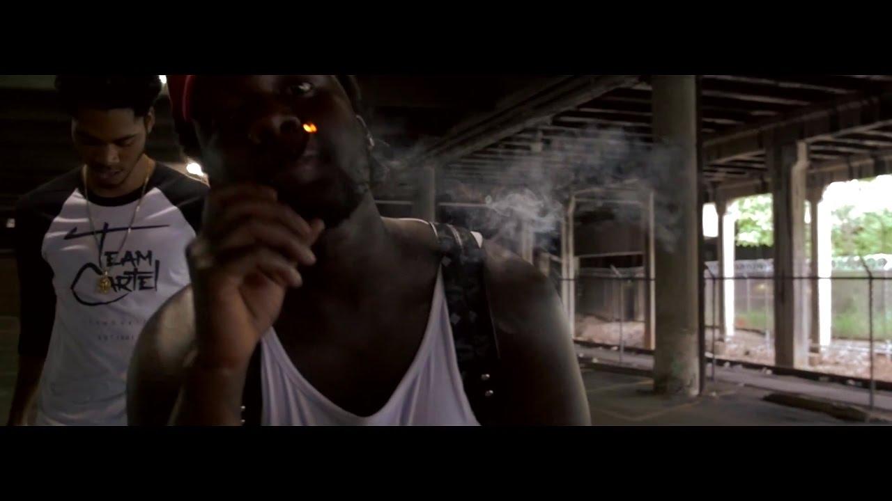 """Tony Mason feat. Tre Cartel - """"Fresh Off The Boat"""" [Video]"""