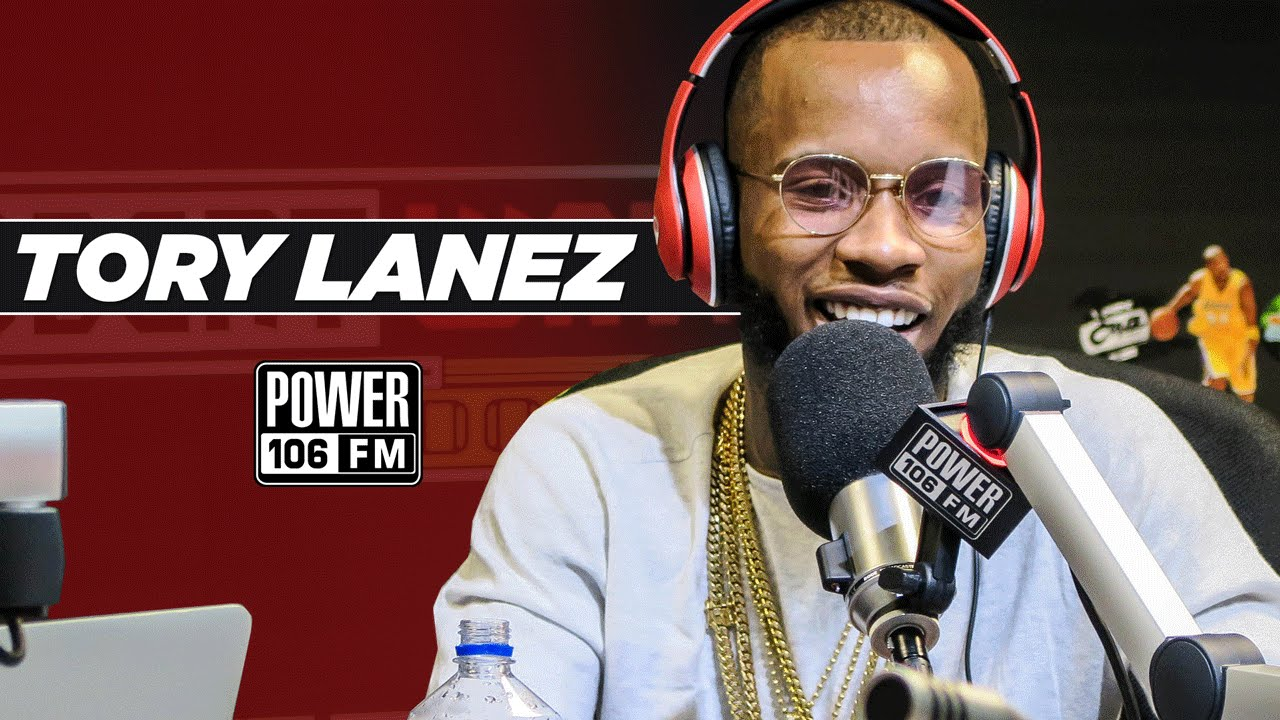 Tory Lanez Talks having No Features On Debut Album 'I Told You' [Interview]