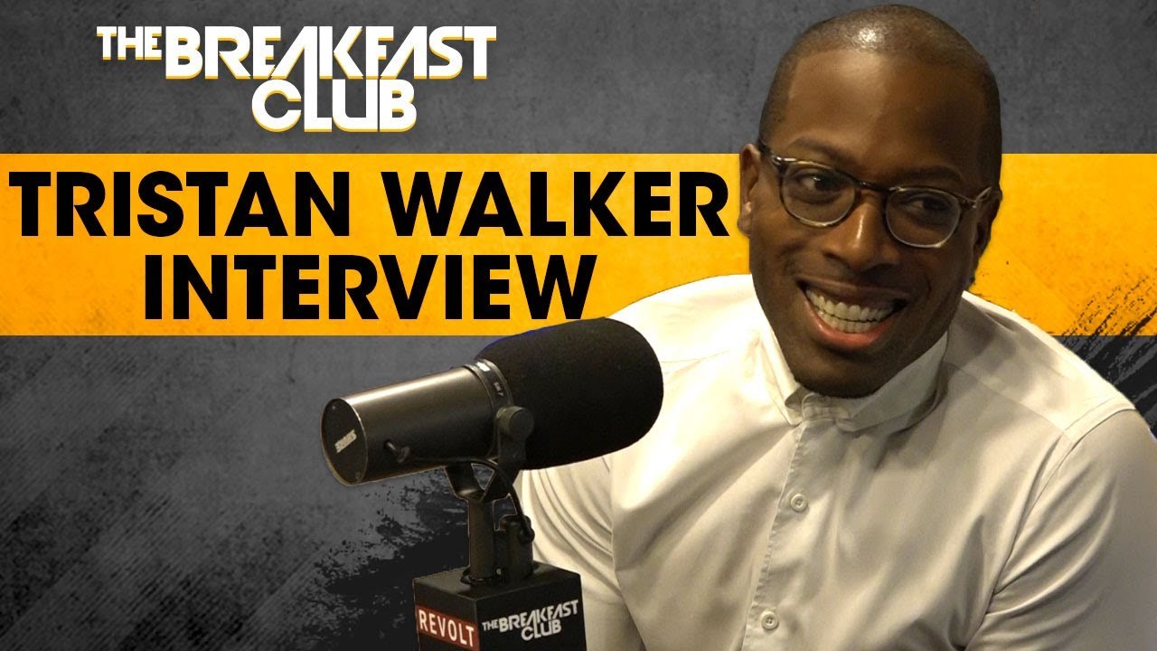 Tristan Walker On His Bevel Brand, Being A Young Entrepreneur, His Pitch to Nas [Interview]