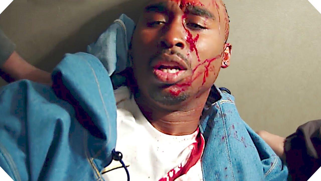 Tupac - ALL EYEZ ON ME (Trailer # 2) [Video]