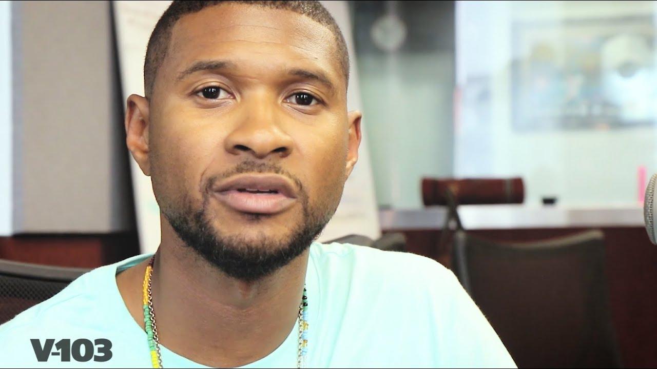 "Usher - ""Black Votes Matter!"" [Video]"