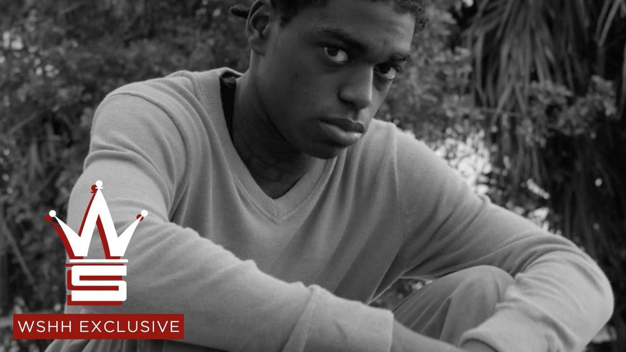 Video: Kodak Black - 'Can I'