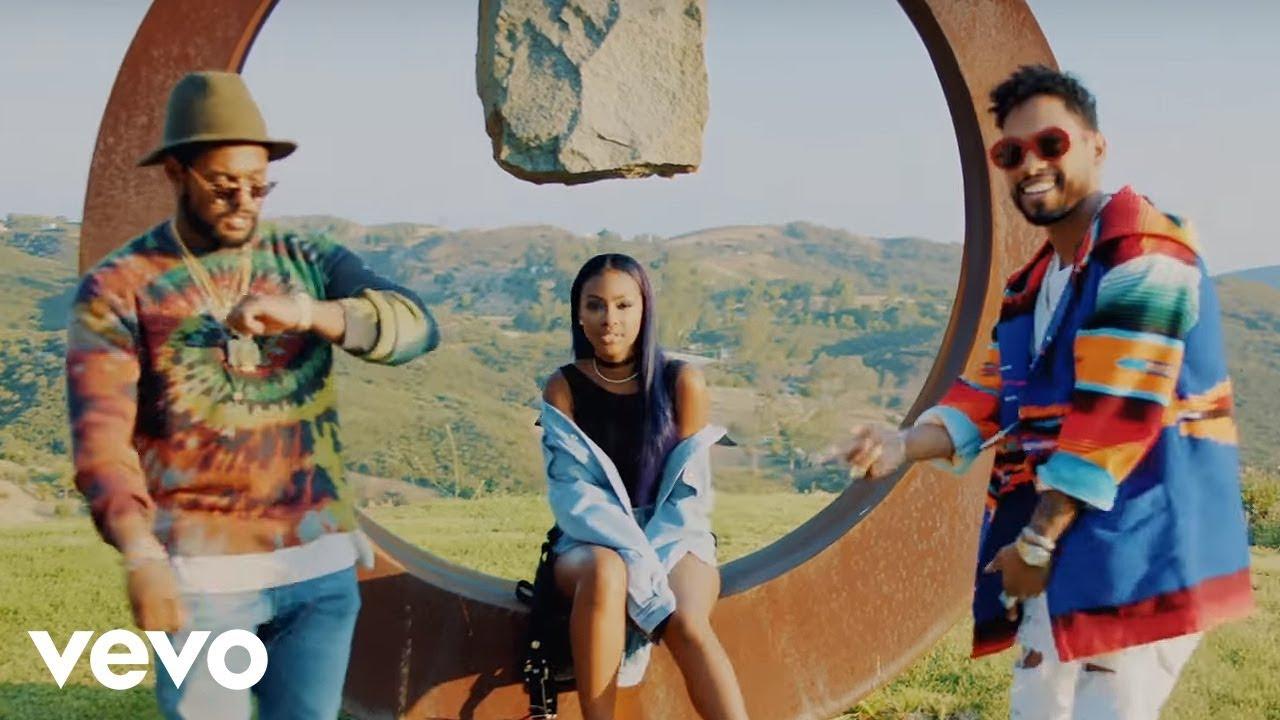 Video: Schoolboy Q - 'Overtime' ft Miguel & Justine Skye
