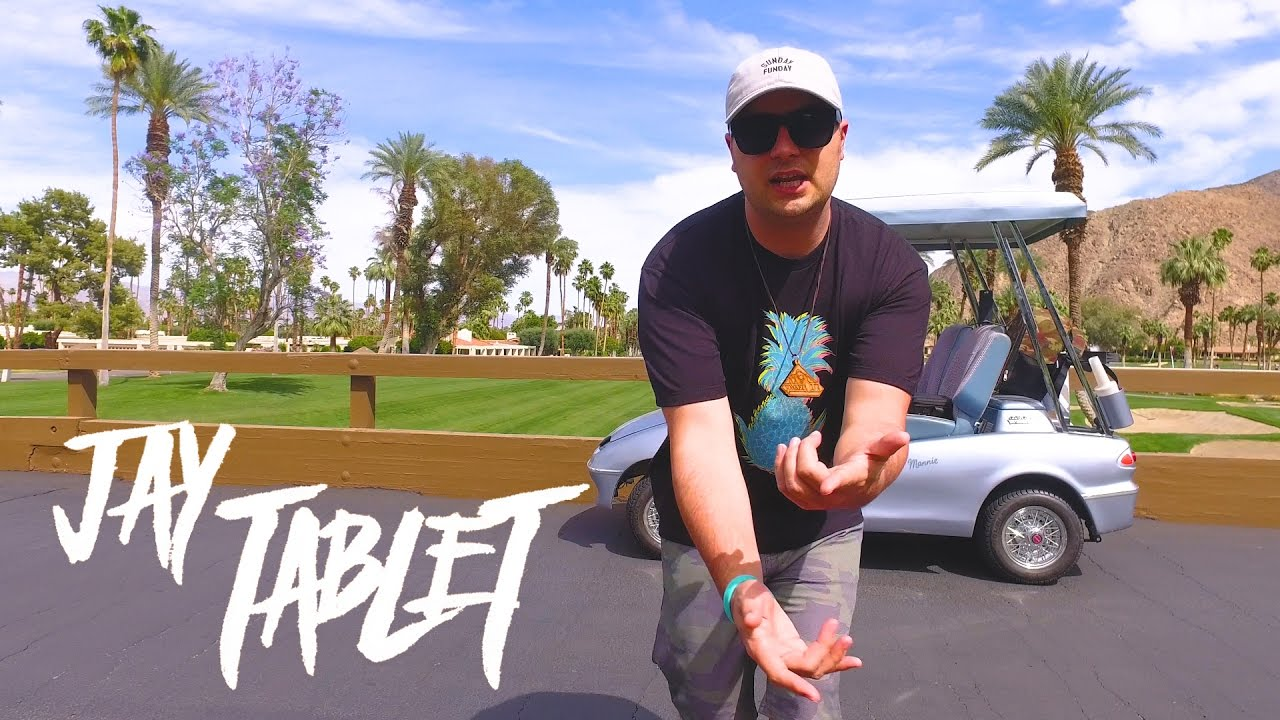"""Watch: Jay Tablet - """"All Fours"""" [Video]"""